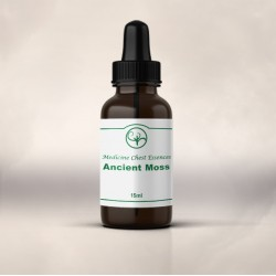 Ancient Moss (15ml)