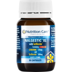 NALGESTIC™ XL with TurMeriide - 30 capsules