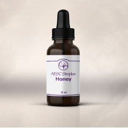 Honey Simple (10ml)