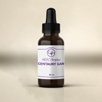 Centaury Gan Simple (25ml)