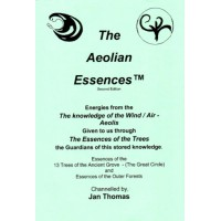 Aeolian Essences Booklet
