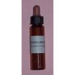 Pamper Sandalwood Oil (10ml)