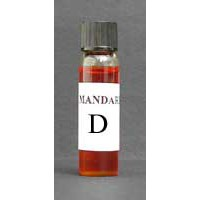 Sound Oil - D (3.5ml)