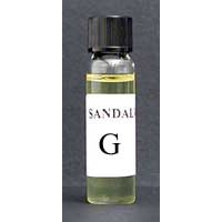 Sound Oil - G (3.5ml)