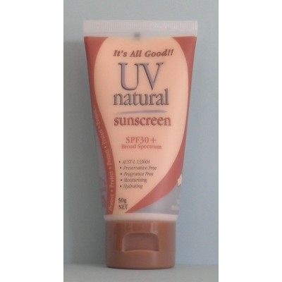 Adult Sunscreen - 50g
