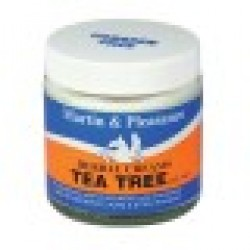 Tea Tree Cream - 100g